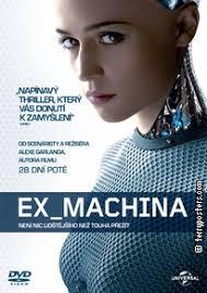 ex machina poster ex machina cinema svetozor