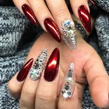 107 best nail design ideas images on pinterest coffin nails