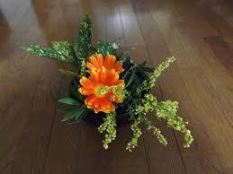 ikebana kado the art of flower arrangement japanese