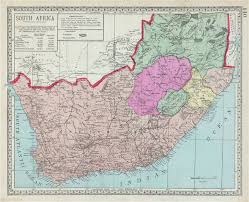 africa map high resolution south africa geographicus antique maps