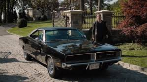 Dodge Challenger 1969 - bobby axelrod u0027s dodge 1969 charger rt coupe from billions season