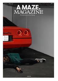 Hit The Floor Raquel Death - a maze magazine no 3 us edition death by a maze issuu