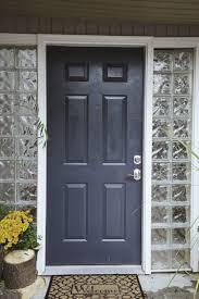 front door makeover casa bachelor