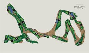 Lone Tree Colorado Map by Championship Golf Lone Tree Golf Club U0026 Hotel