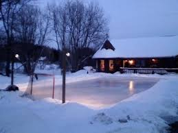 Homemade Backyard Ice Rink by The 25 Best Backyard Ice Rink Ideas On Pinterest Ice Rink Ice