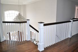 Restaining Banister How To Refinish Indoor Stair Railings Angie U0027s List