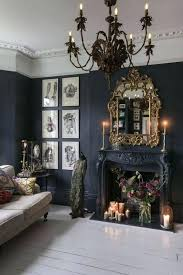 gothic rooms goth rooms decor room more character view in gallery gothic