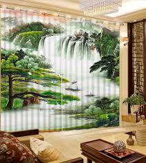 Rideaux Pour Grandes Fenetres by Comparer Les Prix Sur Large Window Curtains Online Shopping