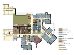 Free Classroom Floor Plan Creator Innisfail Middle Designshare Projects