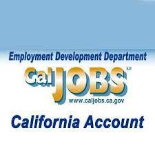 Caljobs Upload Resume Www Caljobs Ca Gov Loginto Caljobs Job Seekers Account