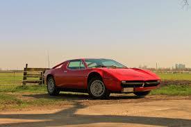 classic maserati bora 1975 maserati merak classic driver market