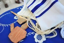 prayer shawls from israel csun s new maurice amado professor to map the san fernando