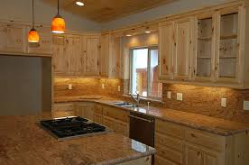 Knotty Pine Kitchen Cabinet Doors Knotty Pine Kitchen Cabinets Doors Home Improvement Area