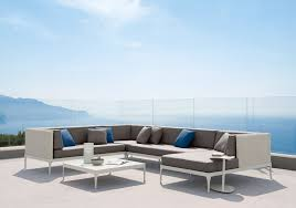 Design Outdoor Furniture Ethimo Collections - Italian outdoor furniture