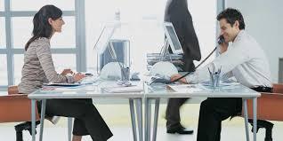bureau à partager avantages et inconvénients du partage de bureau partager ou ne pas