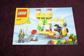 castle building set 6193 xandersbrian u0027s bricktopia