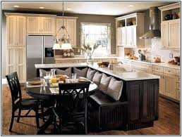 kitchen island with seating area kitchen island raised seating area small ideas designs with for 4