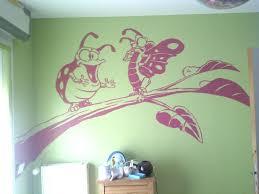 fresque murale chambre une fresque murale pour ma nièce les gribouillis de juanito