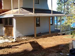 porches decks u0026 additions u2014 puzzlewood inc