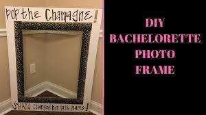 diy photo booth frame diy party booth frame