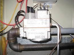 Comfort Maker Ac Comfortmaker Snyder General Gas Furnace No Heat Diy Appliance