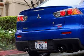 mitsubishi sports car 2015 girlsdrivefasttoo 2015 mitsubishi lancer evolution mr review