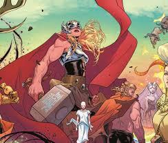 mighty thor 2015 1 comics marvel com
