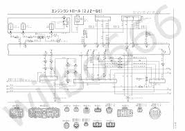 wilbo666 2jz ge jza80 supra engine wiring