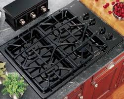 Ge Downdraft Gas Cooktop Kitchen Wonderful Gas Cooktops Throughout Ge Modern Impressive