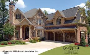 country house plans laurel house plan house plans by garrell associates inc