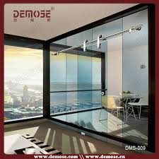 Interior Glass Sliding Doors Attractive Outdoor Glass Sliding Doors Door Outdoor Sliding Doors