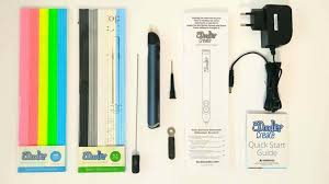 25 best 3doodler creation ideas 3doodler create review using this 3d printing pen is fun all3dp