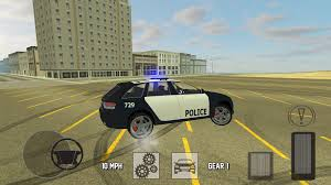 for kids police vs car tuning police car drift android apps on google play