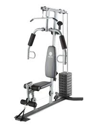 gold u0027s gym xrs 50 system review