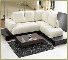 Sectional Sleeper Sofas For Small Spaces 11 Small Modern Sectional Sofas Best Small Modern Sectional Sofa