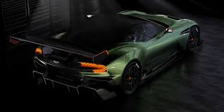 aston martin hypercar this 2 3 million vulcan hypercar just might be next aston martin