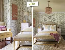 How To Decorate A Guest Bedroom - how to create a dramatic guest room makeover huffpost