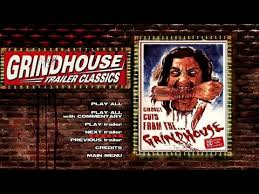 grindhouse trailer classics volume 1 edition promo dvd
