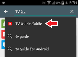 tv guide for android resnet android tv guide