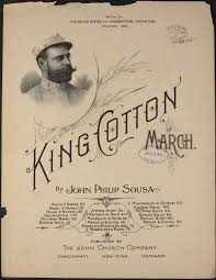 cotton resume paper notated music library of congress