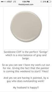 behr perfect taupe blend of gray u0026 taupe home decor