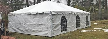 tent rentals nj tent rentals party rental bergenfield nj
