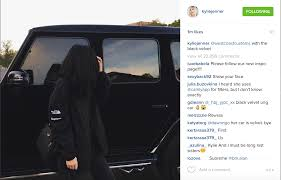 kris jenner mercedes suv jenner copies khloe s velvet car chickdriven