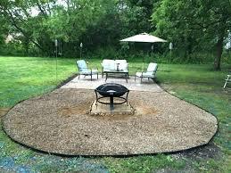 Backyard Firepits Garden Firepits Pit For Garden 2 Pit Garden Garden