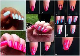 gel nails kiyomi nails