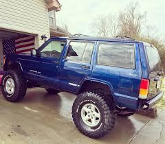 patriot jeep blue project alpha xj jeep cherokee forum