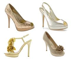 wedding shoes gold color gold wedding shoes with high heels wedding gold
