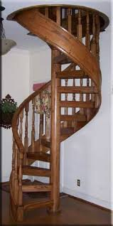 wood stairs spiral wooden staircase hardwood stairs