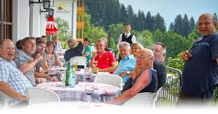 Vegetable Garden Restaurant by Restaurant Hotel Glocknerhof In Carinthia Summer U0026 Winter