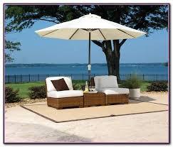 patio table cover with umbrella hole patio table umbrella hole cover plug patios home decorating